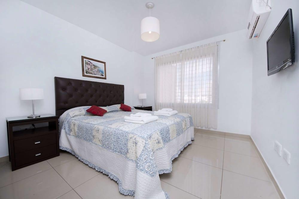 公寓, 1 张大床和 1 张沙发床, 无烟房, 城市景观 - 客房