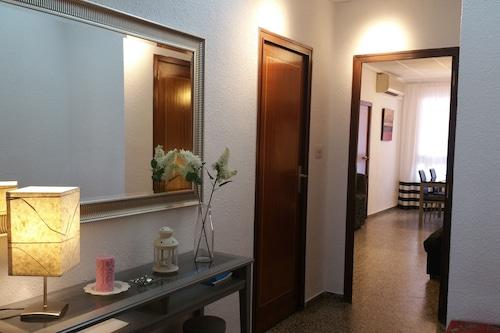 Apartment/