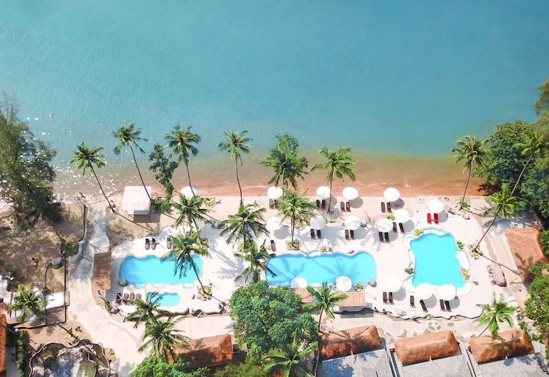 Villa Cha-Cha Krabi Beachfront Resort, Krabi, Buitenkant