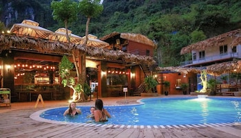 Picture of Catba Oasis Bungalows - Hostel in Hai Phong