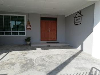 Bild vom RAY'S HOMESTAY in Sibu