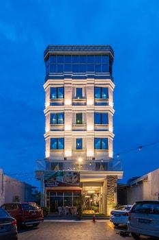 Imagen de Wang's Hotel Gurney Drive en George Town