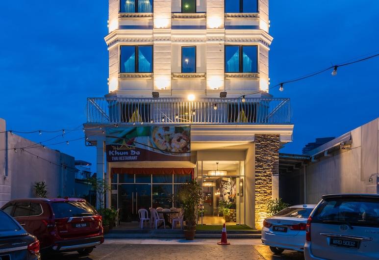 Wang's Hotel Gurney Drive, George Town