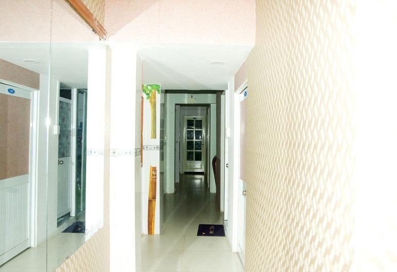 Trinh Ngoc Hotel, Хошимин, Интерьер отеля