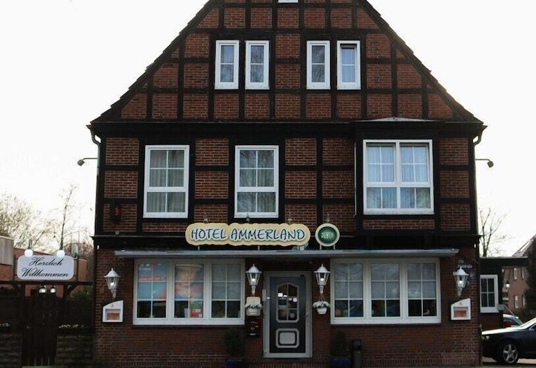 Hotel Ammerland, Wilhelmshaven