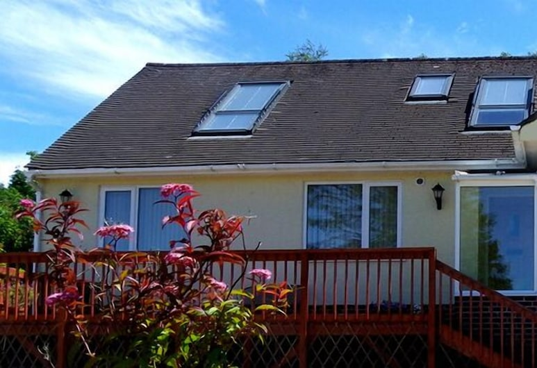Lyme Tree House Bed and Breakfast, Axminster