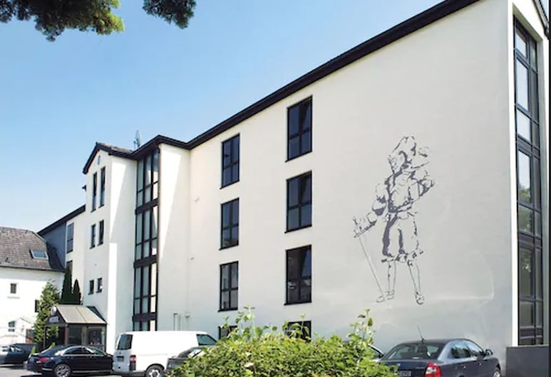 蘭德斯科奈其飯店, Hennef (Sieg)