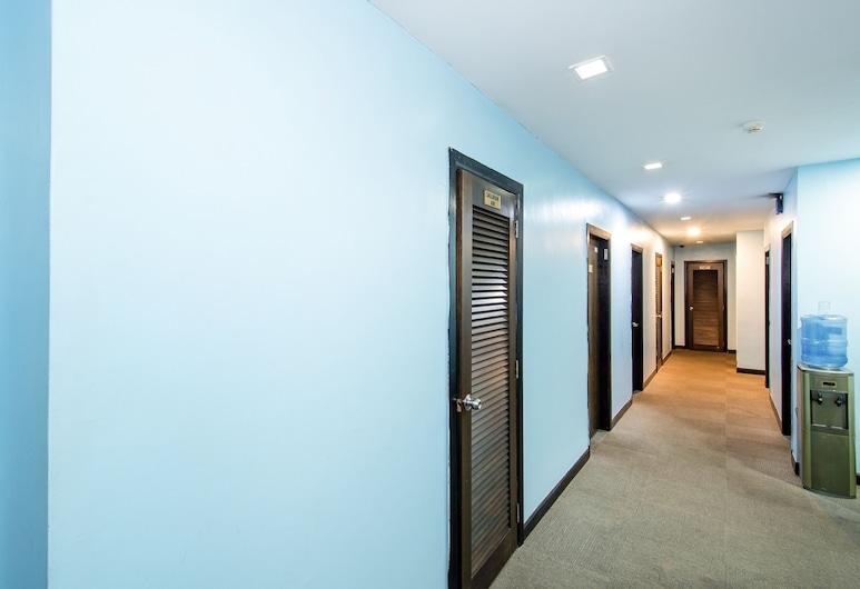 OYO 499 コンフォート ホテル スントゥル, クアラルンプール