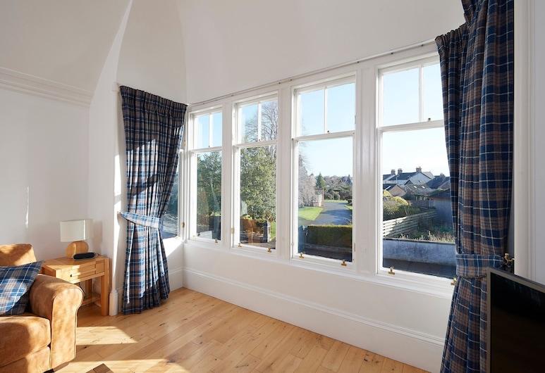 Braevellie Apartment, Inverness, Feriehus, Værelse