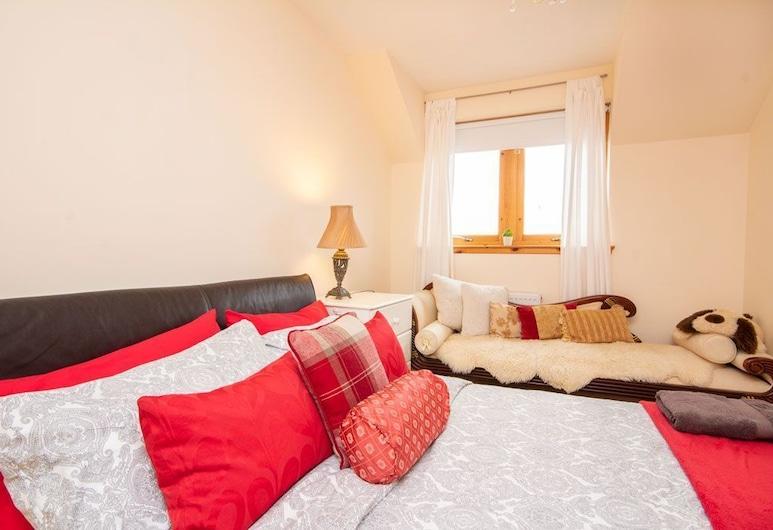Penthouse Riverview Apartment, Inverness, Camera