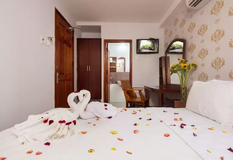 OYO 997 Bien Ngoc Hotel, Nha Trang