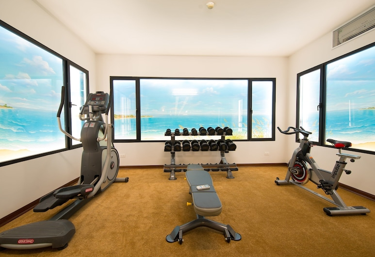 My Hotel – Night Hanoi, Hanoi, Fitness Facility