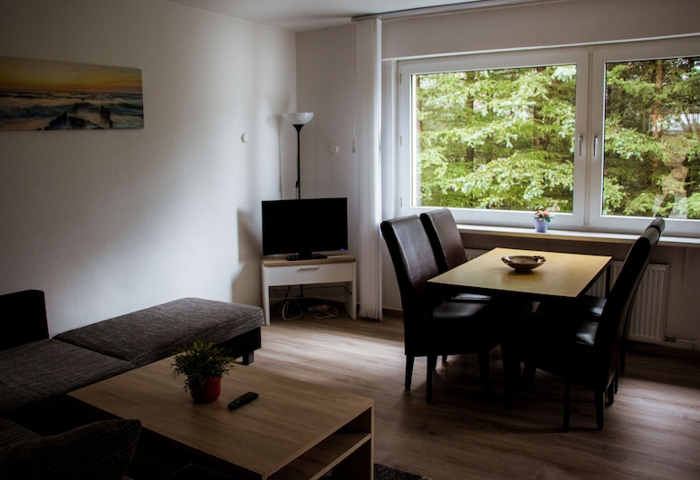 Ferienpark Hollandia, Bestwig, Apartment 2 bedrooms incl. cleaning fee 35 EUR, Guest Room