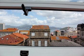 Picture of Apartamentos Alda Porta do Sol in Vigo