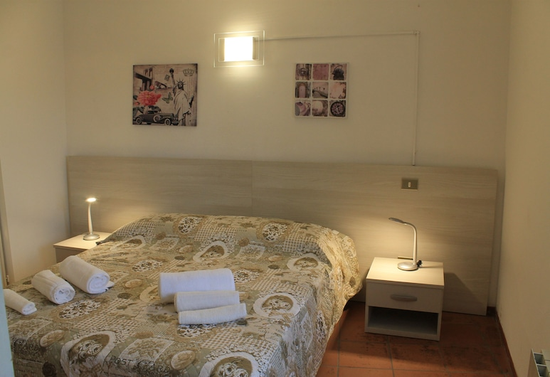 Vacanze In Torre, Rapolano Terme, Double Room, Courtyard View, Guest Room