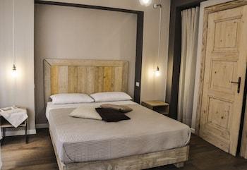Obrázek hotelu Bardoliners ve městě Bardolino