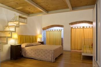 Obrázek hotelu Palazzo Pitti View ve městě Florencie