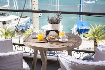 Φωτογραφία του Argostoli Marina Suites, Κεφαλονιά