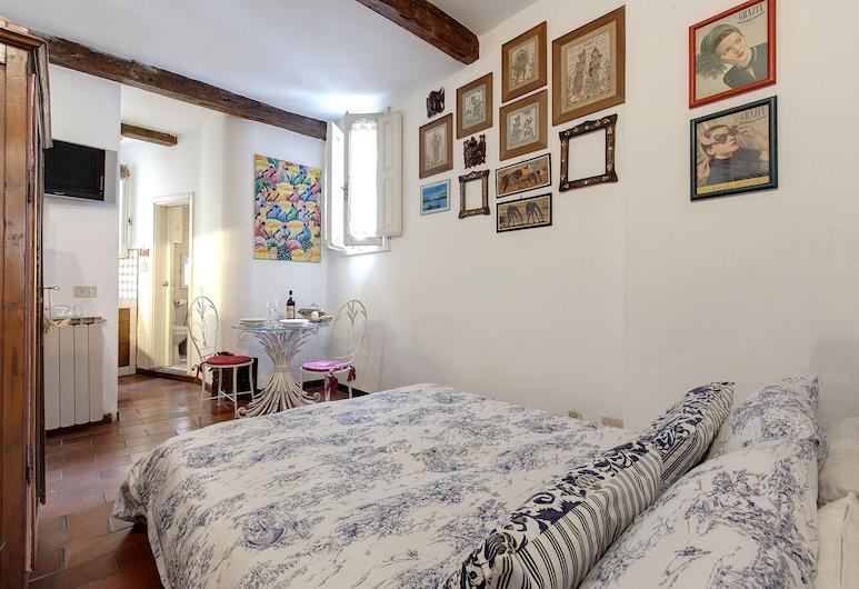 San Giorgio Place, Florencia, Apartmán, 1 spálňa, Izba