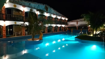 Picture of Roman Empire Panglao Boutique Hotel in Panglao
