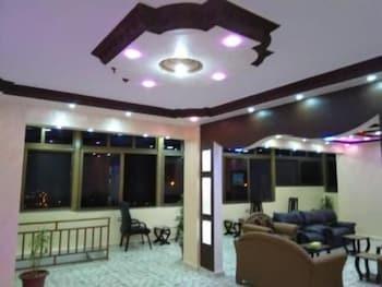 Foto di Petra Guests Hotel a Wadi Musa