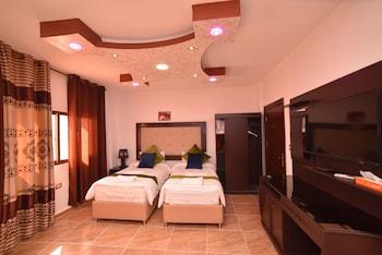 Gambar Petra Guests Hotel di Wadi Musa