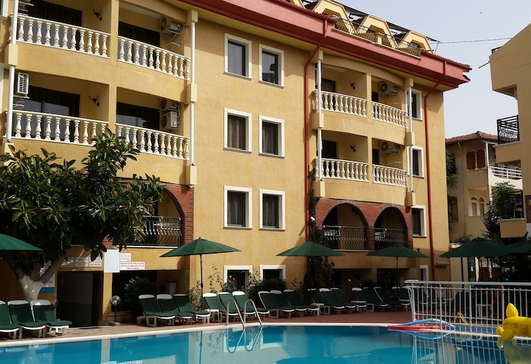 Maxwell Holiday Club - Adults Only, Marmaris