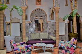 Image de Riad Zeina à Rabat