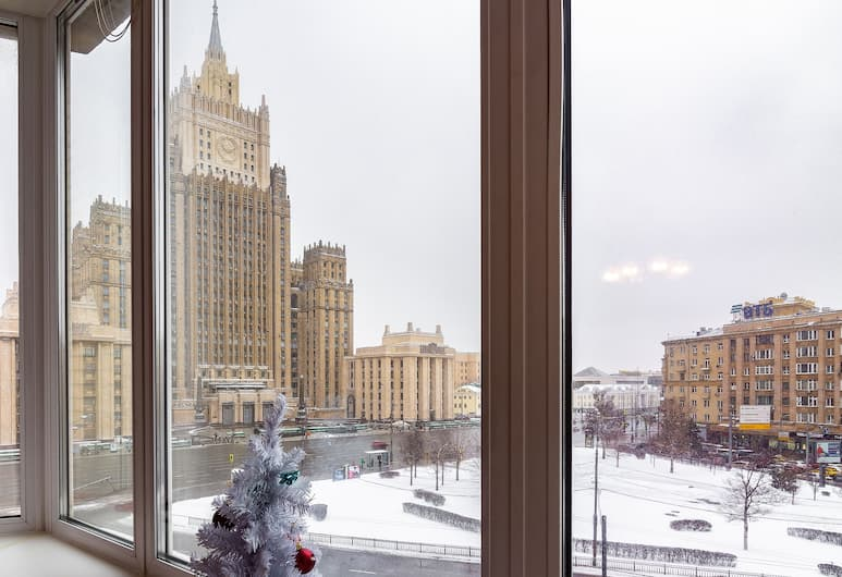 Premium Apartment Old Arbat, Moskva, Eksterijer