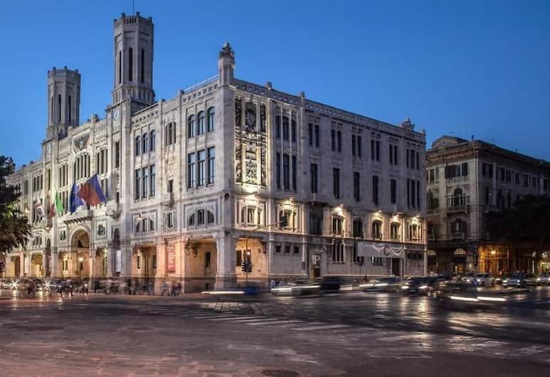 Residence Del Teatro Al Porto, Cagliari