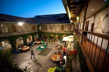 Bild vom Pariwana Hostel Cusco - Adults only  in Cuzco