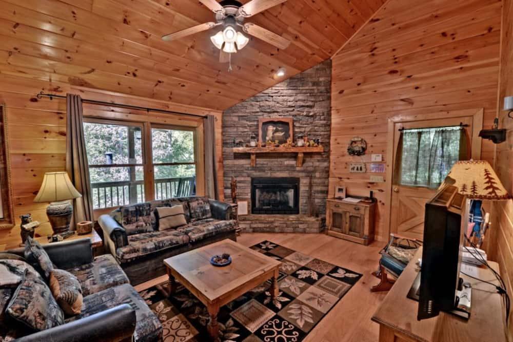 Ferienhütte, Mehrere Betten, Nichtraucher - Profilbild