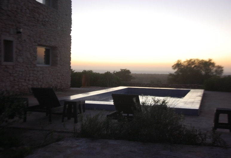 Yogi Villa Essaouira, Sidi Kaouki, Piscina all'aperto