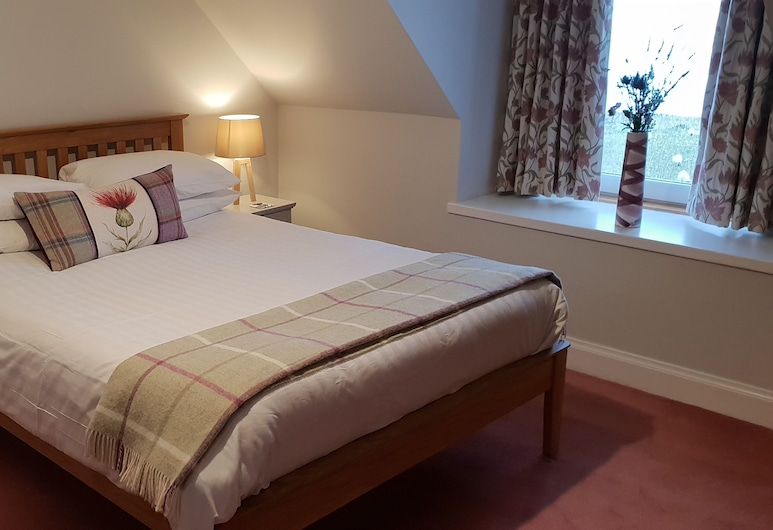 Taigh Rob, Portree, Comfort Double Room (Thistle Room), Guest Room