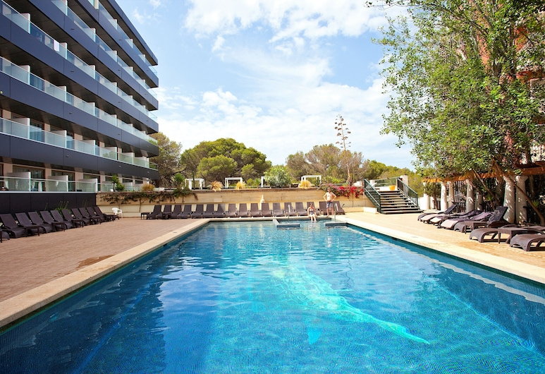 Hotel Ipanema Beach, Playa de Palma, Bassein