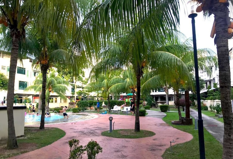 Palm Villas, Butterworth, Have