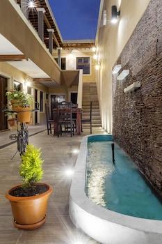 Quetzaltenango — zdjęcie hotelu Hotel Uxlanik