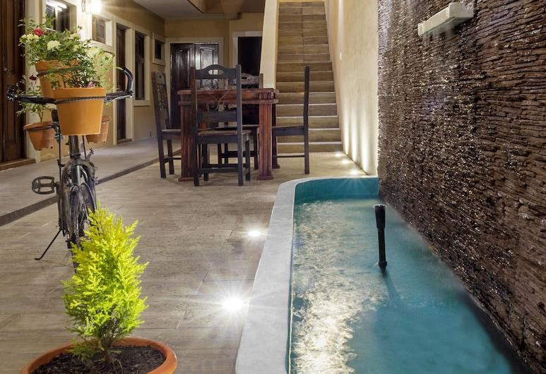 Hotel Uxlanik, Quetzaltenango