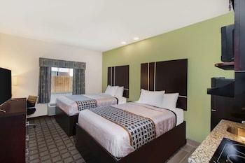 Fotografia hotela (Baymont by Wyndham Baton Rouge) v meste Baton Rouge