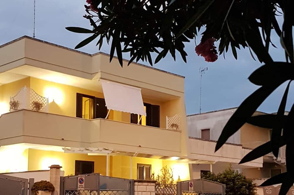 Residenze Sirleo
