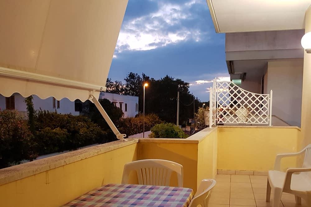 Apartment, Balcony, City View - Balcony