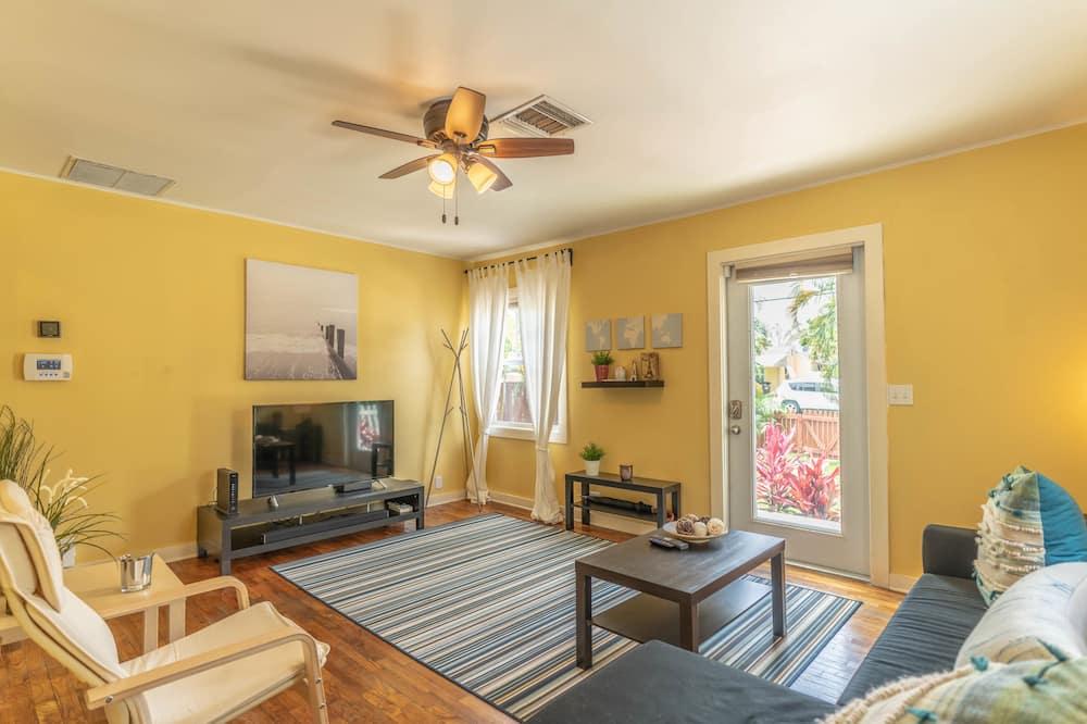 Dom typu Premier - Obývačka