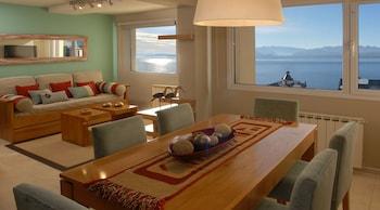 Slika: Luxury 2Bed 1Bath Great Lake Views - SM3 ‒ San Carlos de Bariloche