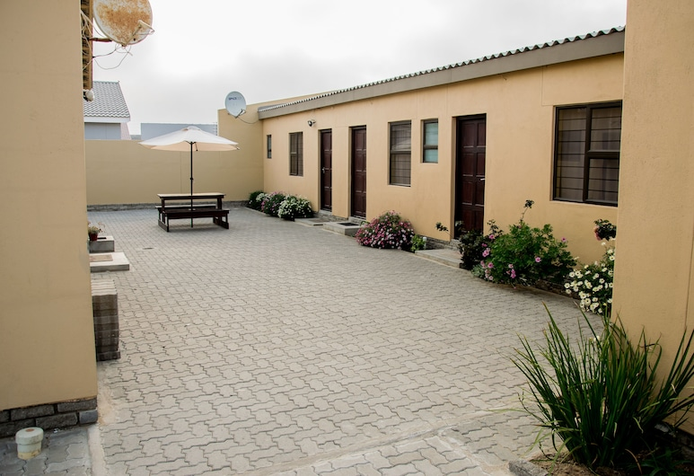 Josef Self-Catering Accommodation, Swakopmund, Standard Apartment, Guest Room