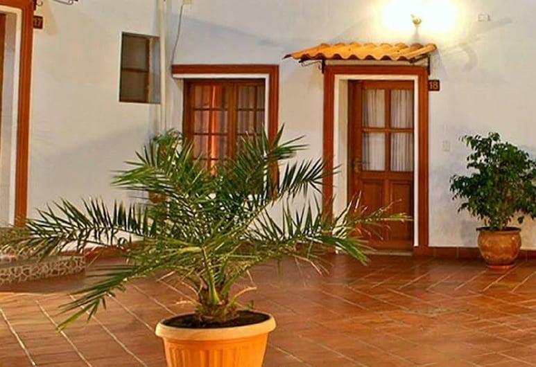 Las Torres Hostal, Sucre, Terraza o patio