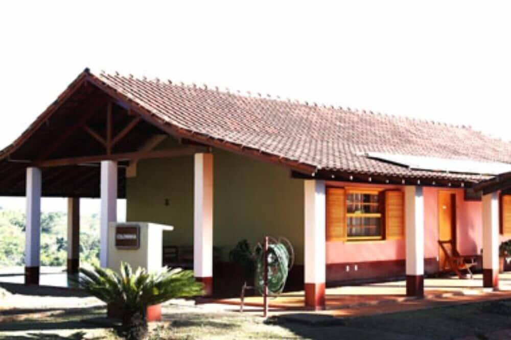 Standard - kahden hengen huone (Casarão) - Vierashuone