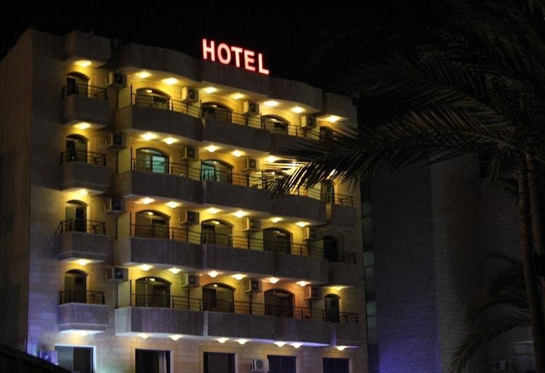 Maswada Plaza Hotel, Акаба