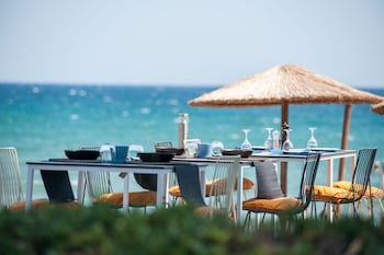 A(z) Seasabelle Hotel hotel fényképe itt: Spata-Artemida