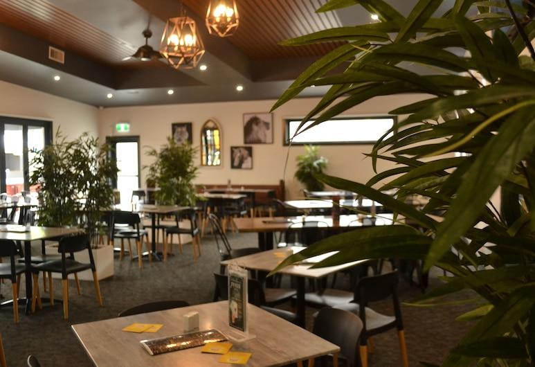 Garden Hotel, Dubbo, Gastronomie