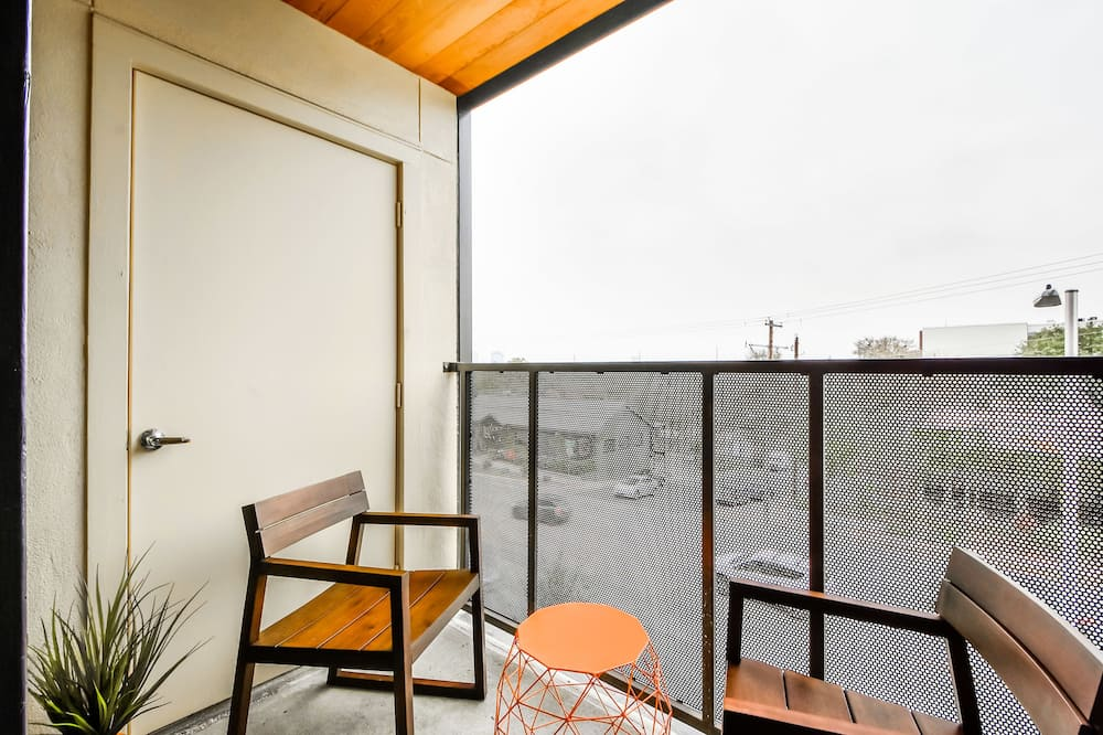 Apartment, 2 Bedrooms, Non Smoking - Balcony
